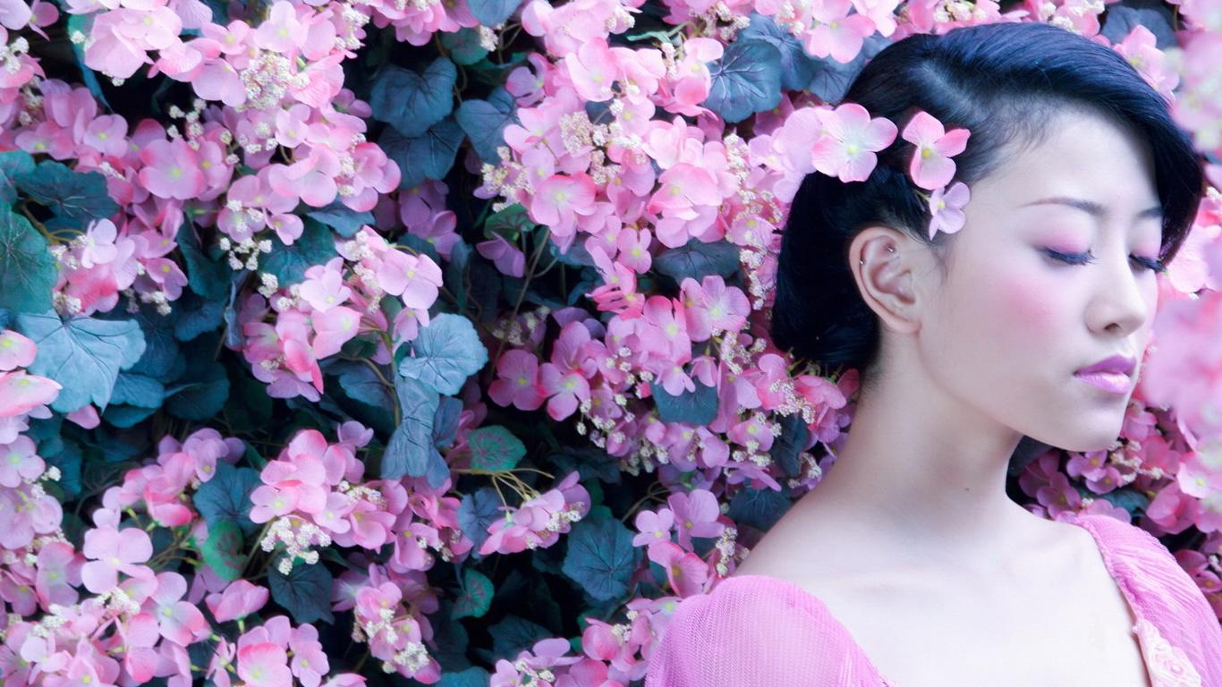 Лучшие фото японок фото 493-522